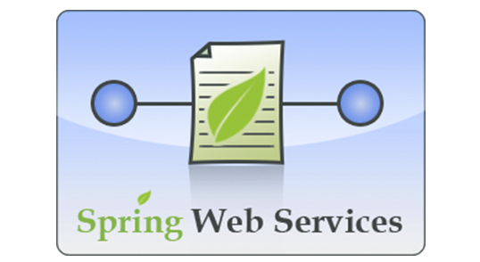 Spring Web Services