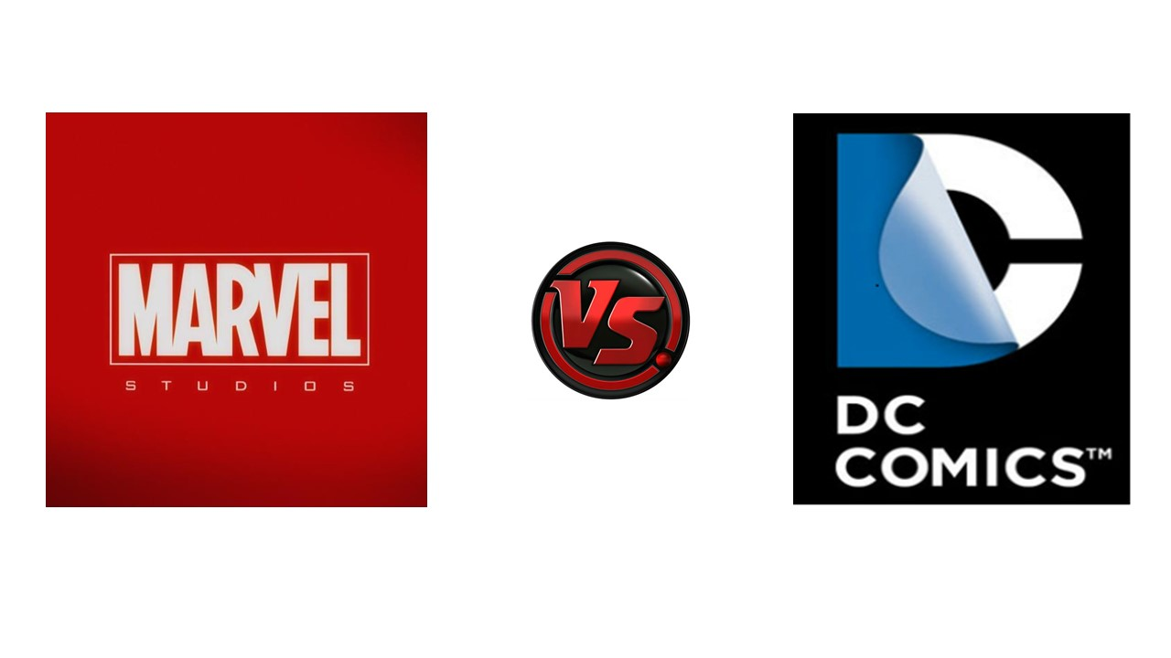 Marvel Studios And Dc Comics Head To Head In The Cinematic War