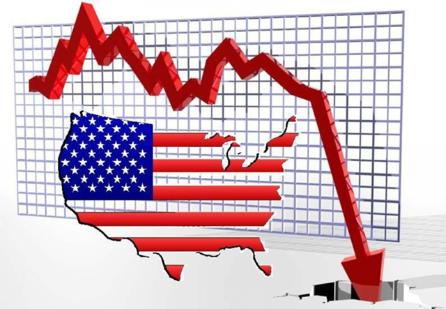 A wave of fear about inflation and higher interest levels has sent stock market prices tumbling and raised concerns about corporate profits. Upon Monday, a plunge of over 1, 100 factors in the Dow Roberts professional average capped 2 days of losses which may have erased the stock market's gains for the yr. This article US economy essentially strong in spite of stock market plummets explore all the possibilities of US economy.